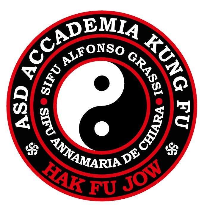 Hak Fu Jow logo