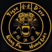 Tigre d'oro logo